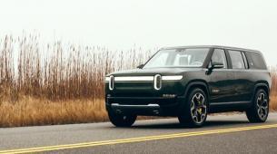 这位新贵汽车制造商旨在制造可永久改变卡车的电动皮卡