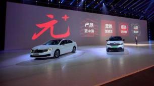 神龙汽车调整中期事业计划 未来五年将投放14款产品