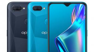 OPPO A12是一款由Helio P35驱动的印度尼西亚廉价手机