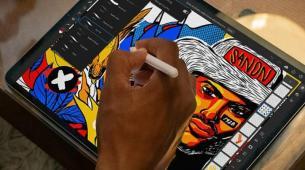 Adobe的新14点99美元iPad订阅捆绑了Photoshop Illustrator Fresco等