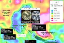 加拿大镍宣布在克劳福德硫化镍钴项目中扩展高级品位