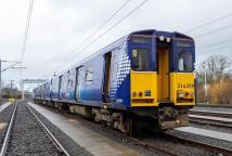 巴拉德宣布为苏格兰首辆燃料电池火车提供动力的模块订单