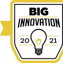 Amber Solutions荣获2021年BIG创新奖