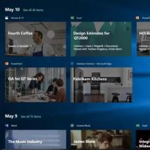 Windows 10的时间轴功能即将消失