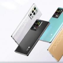 中兴Axon 30 Ultra 5G将以144Hz显示器和更多的性能进入美国市场