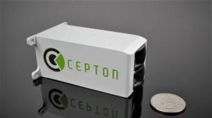 Cepton推出超小型近距离激光雷达传感器