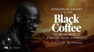 黑咖啡加入Sensorium Galaxy将Afropolitan House带入VR