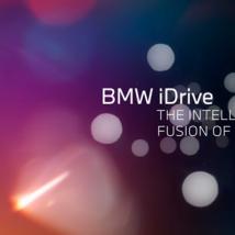 宝马将推出全新iDrive系统