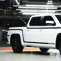 Lordstown宣称已收到超过10万份电动卡车预购订单