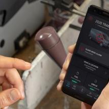 福特开发货车安全系统 通过智能手机发送实时警报