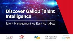 Cognitus为北美的SAP客户带来屡获殊荣的人才管理解决方案