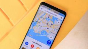 前沿科技资讯:Google地图的隐身模式现已向Android用户推出