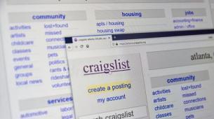 前沿科技资讯:在App Store推出11年后 Craigslist获得了官方iPhone应用程序