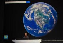 前沿科技资讯:Google Earth现已登录在Chrome以外的浏览器