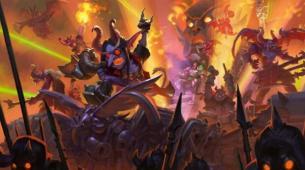 前沿科技资讯:炉石传说的邪火独奏冒险游戏为玩家而生