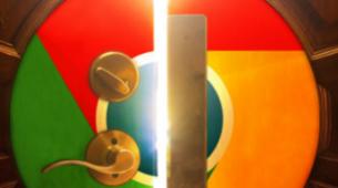 Chrome74增加了黑暗模式和更强的隐身模式