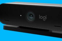 罗技为AppleProDisplayXDR设计网络摄像头